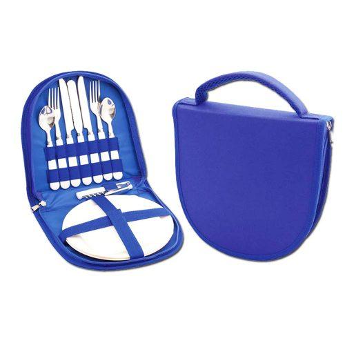 set picnic azul